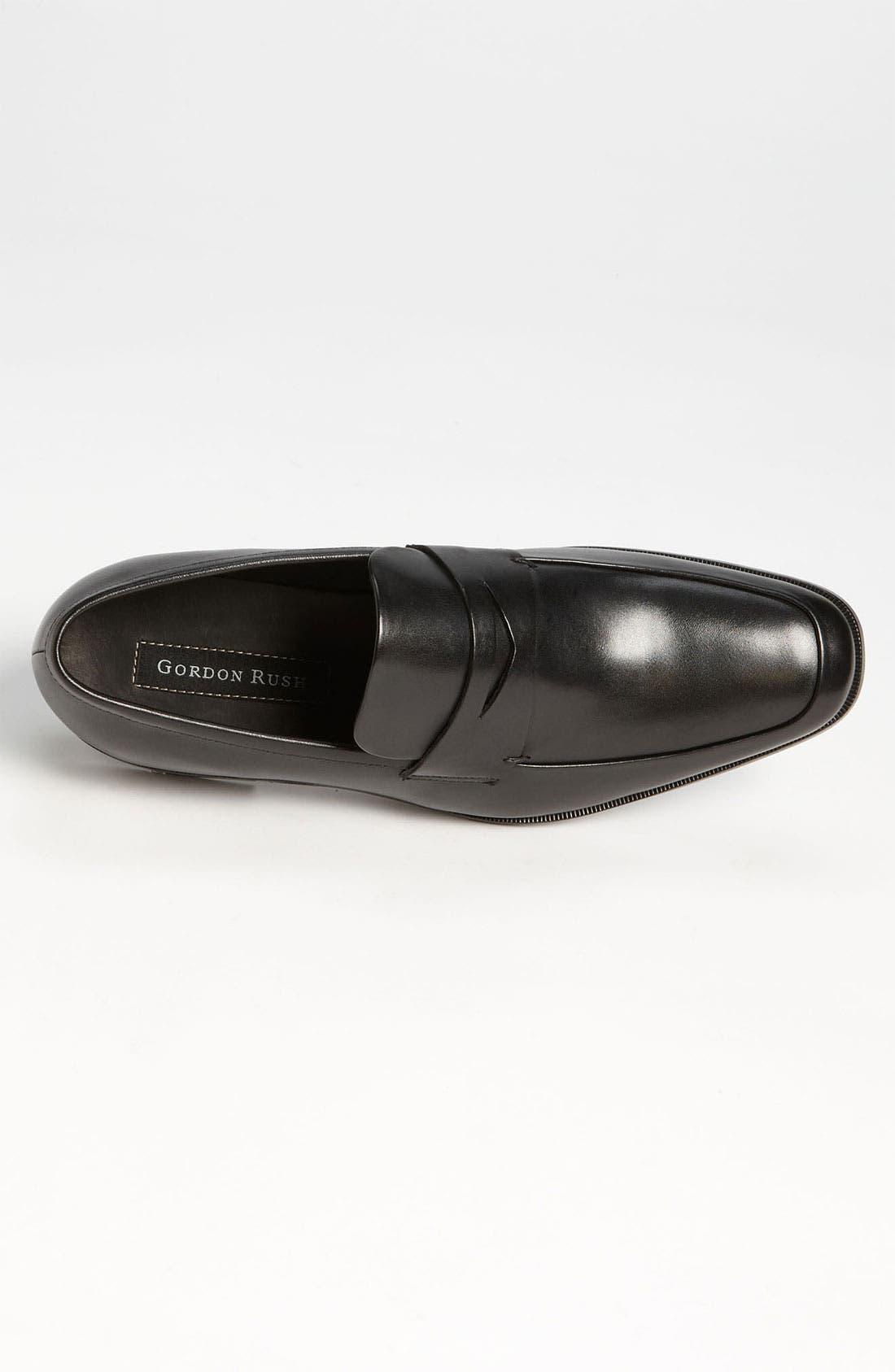 Alternate Image 3  - Gordon Rush 'Regent' Loafer
