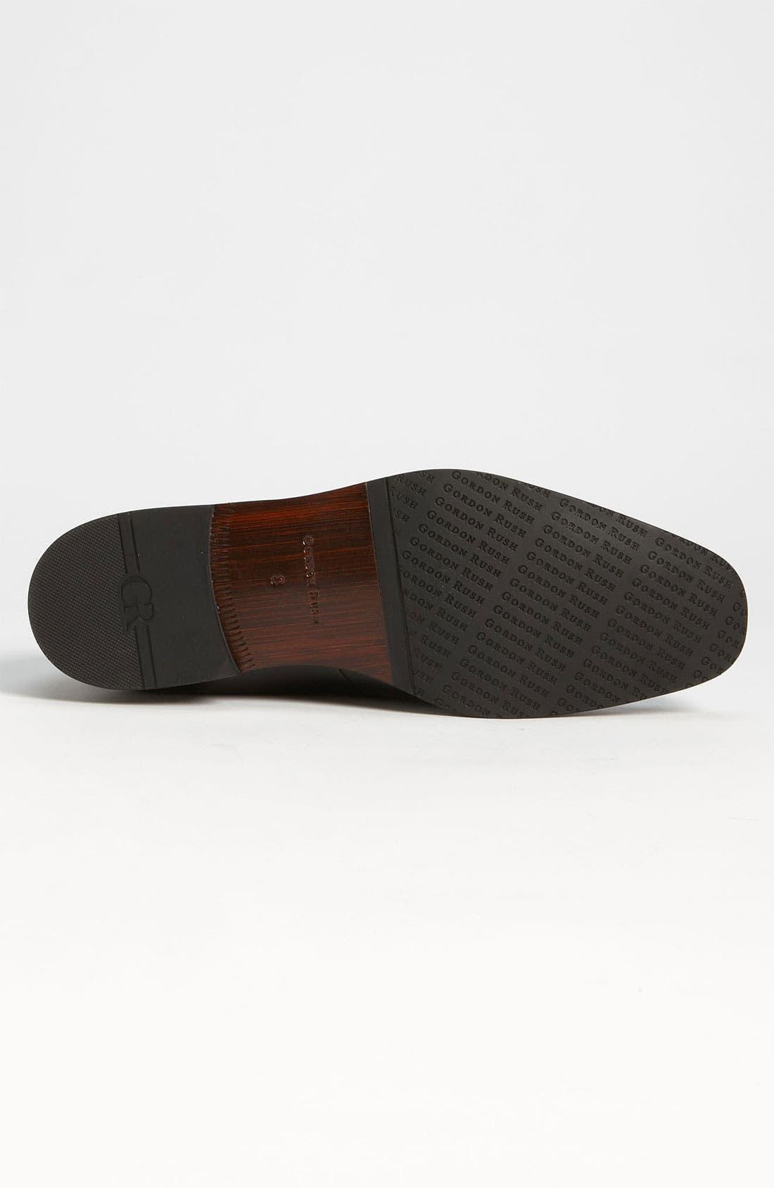 Alternate Image 4  - Gordon Rush 'Regent' Loafer