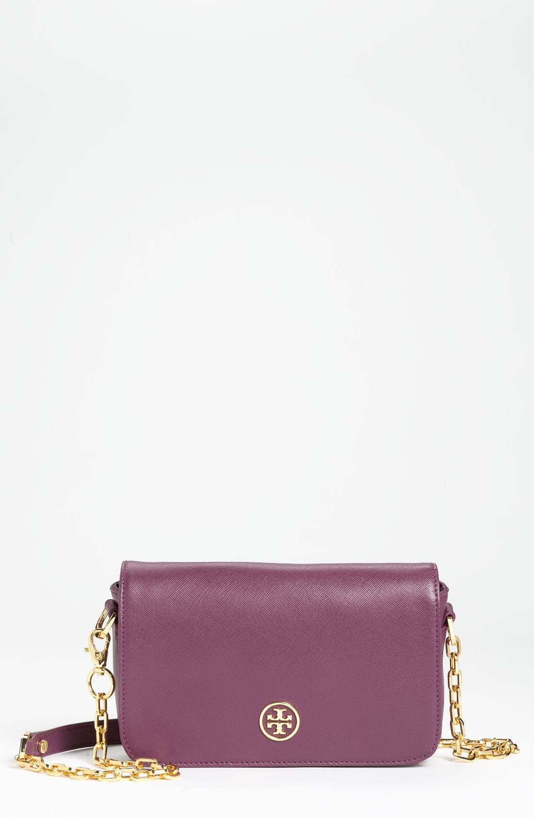 Main Image - Tory Burch 'Robinson - Mini' Bag