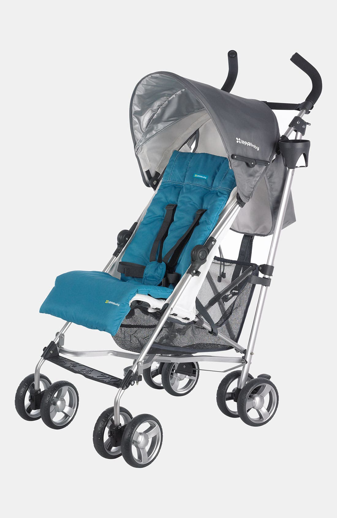 Alternate Image 1 Selected - UPPAbaby 'G-LUXE' Stroller