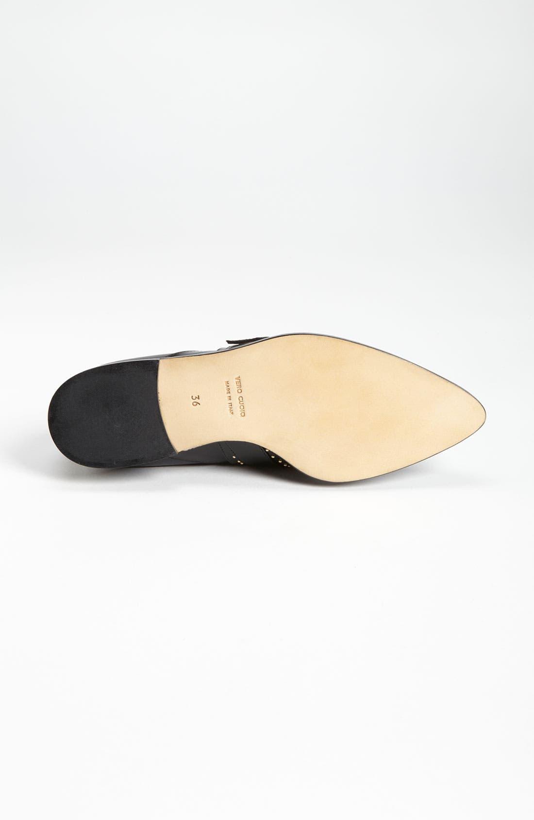 Alternate Image 4  - Bionda Castana Brogue Shoe