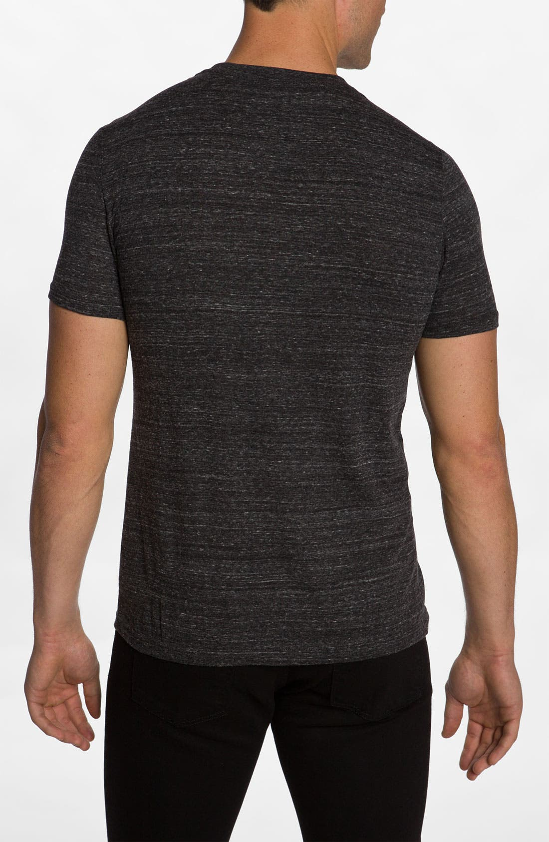 Alternate Image 2  - Hurley 'Sunset' Graphic T-Shirt
