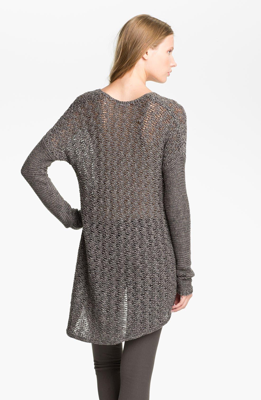 Alternate Image 2  - Helmut Lang Knit Pullover