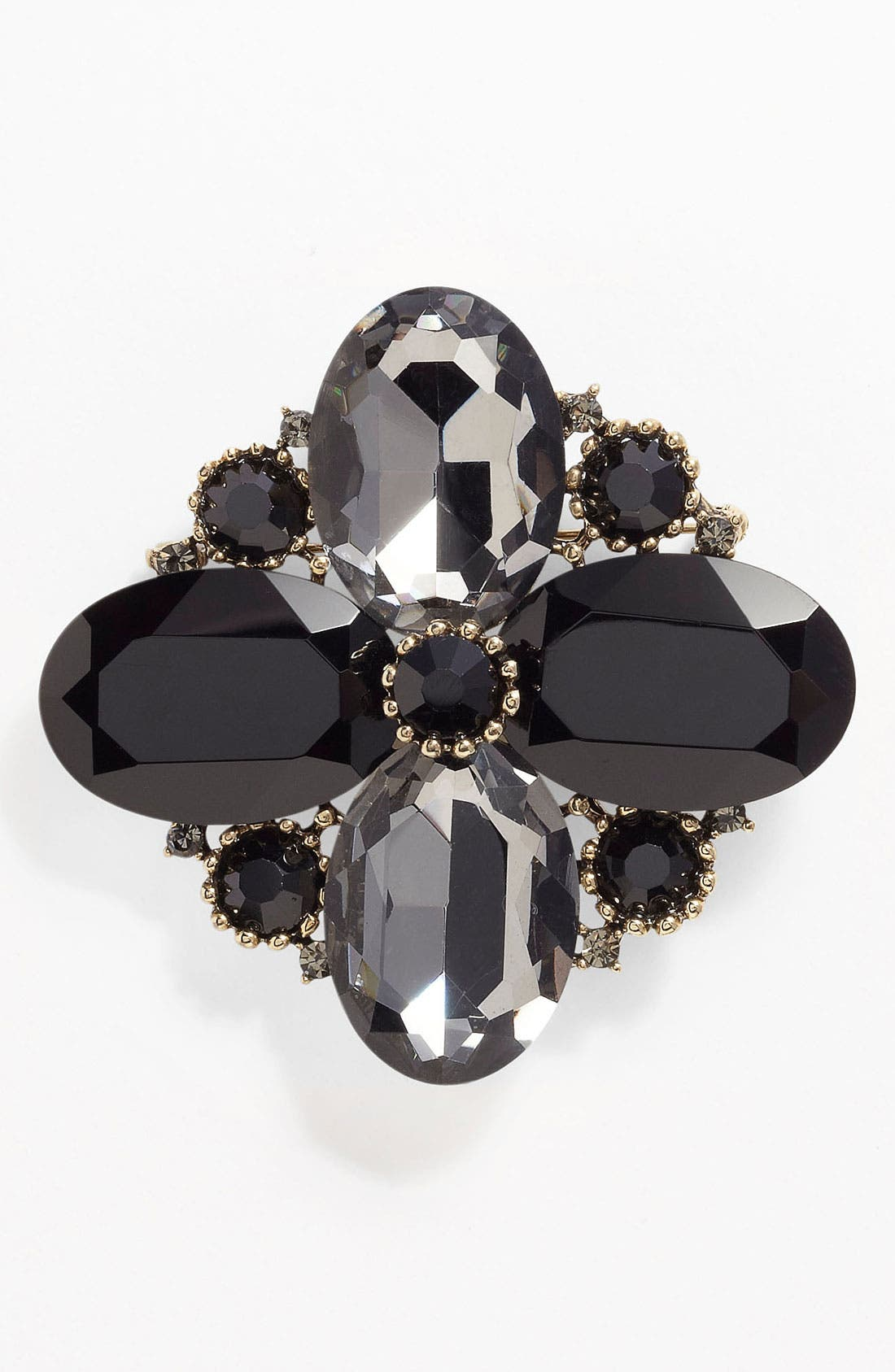 Main Image - Cara Jewel Brooch