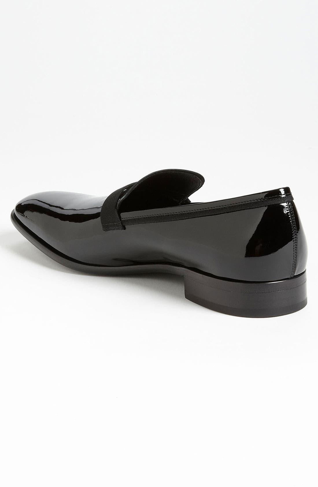 Alternate Image 2  - Salvatore Ferragamo 'Antoane' Formal Loafer