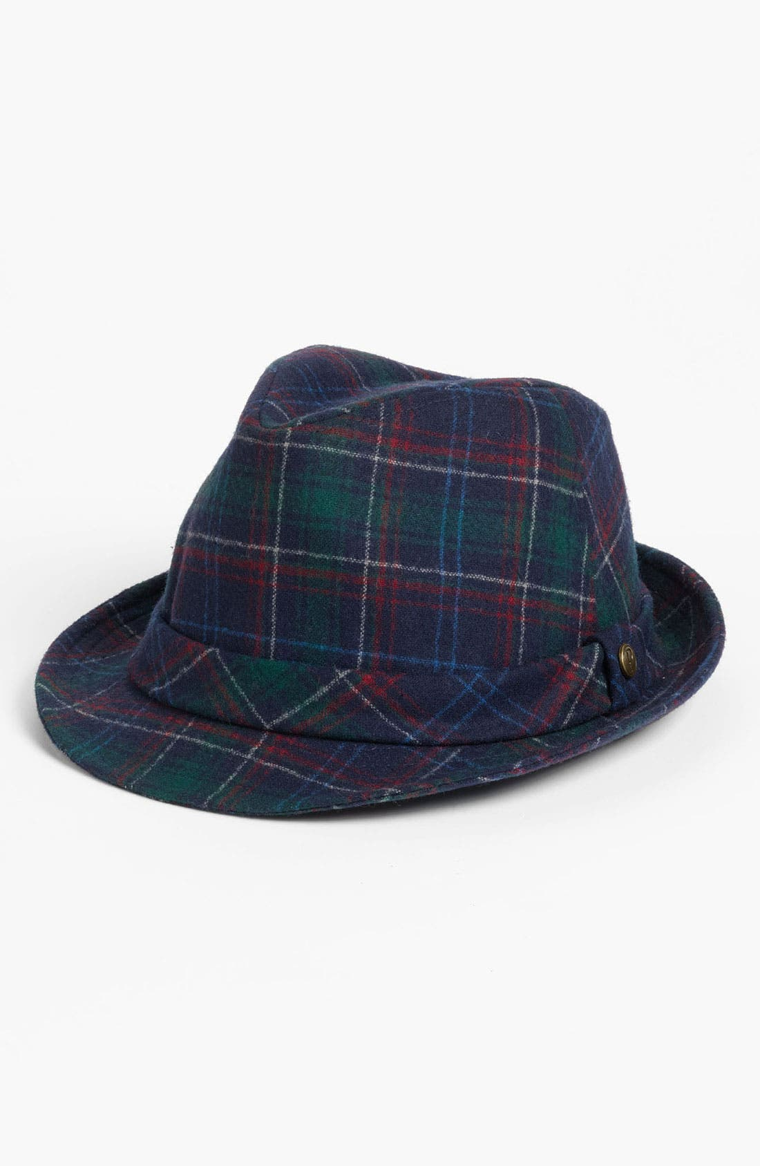 Alternate Image 1 Selected - Pendleton 'Eastside' Fedora