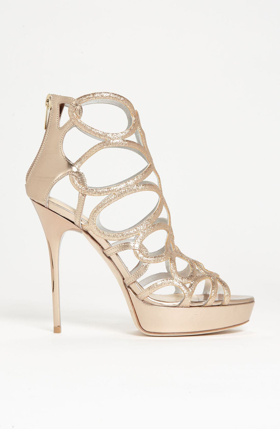 Alternate Image 4  - Jimmy Choo 'Blast' Platform Sandal