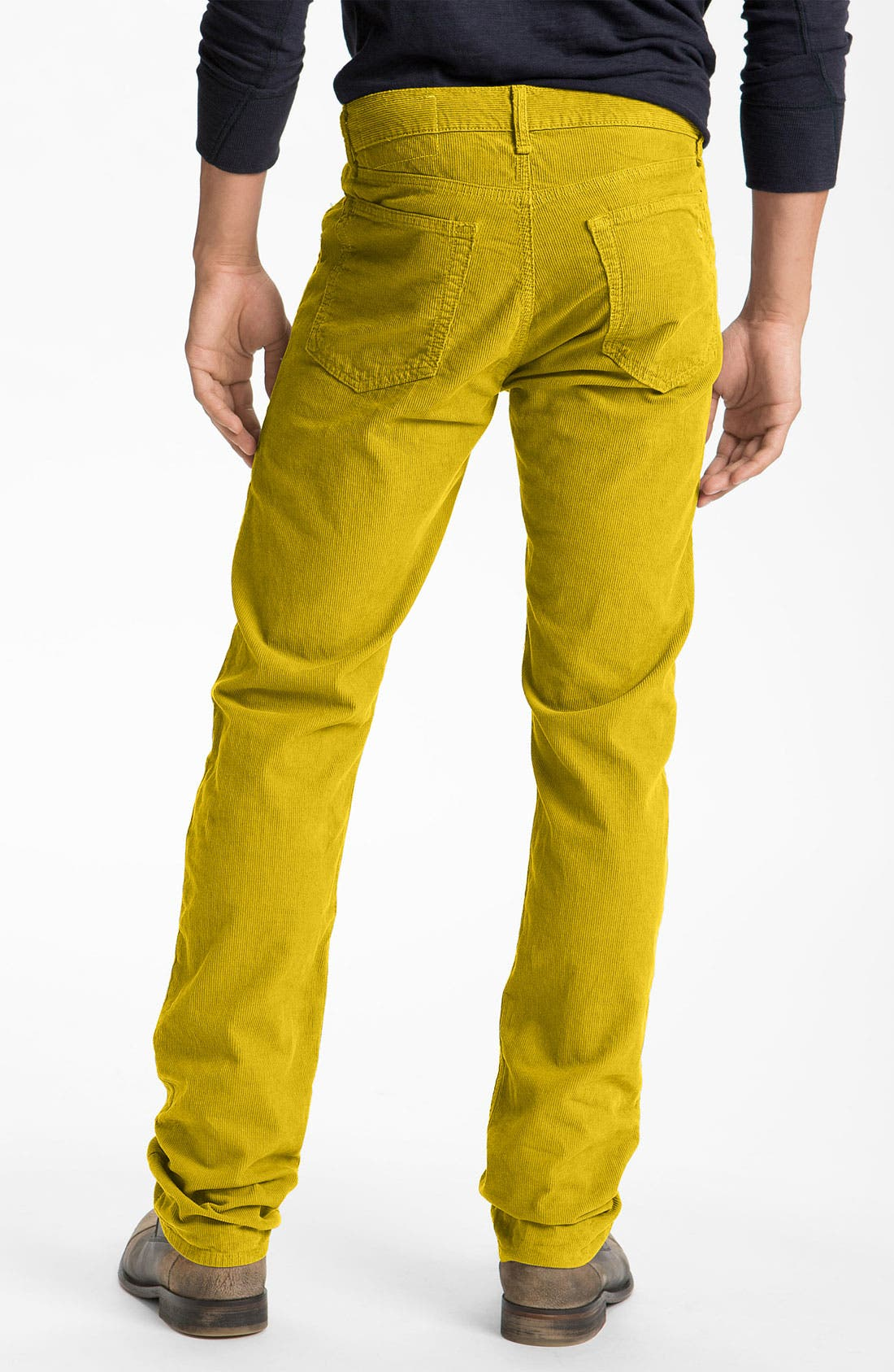 Alternate Image 2  - rag & bone 'RB15X-C' Corduroy Pants