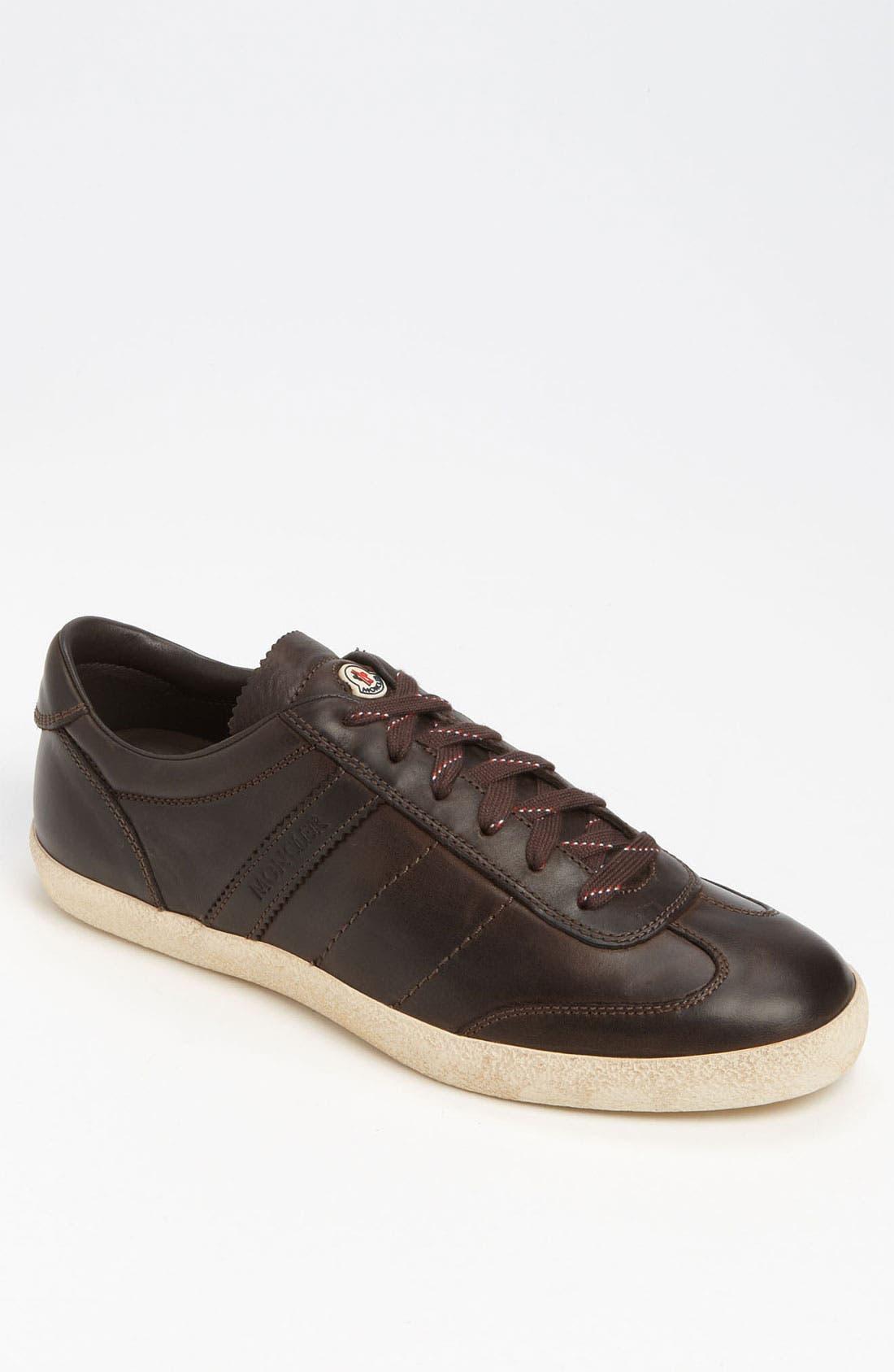 Alternate Image 1 Selected - Moncler 'Biarritz' Sneaker