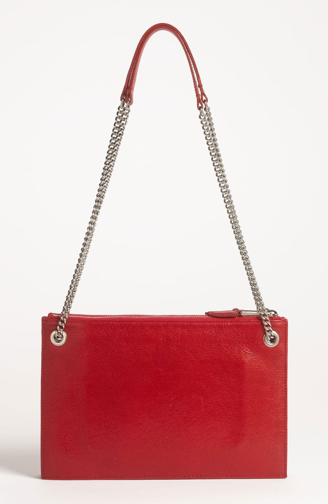 Alternate Image 4  - MARC JACOBS 'Doll' Leather Shoulder Bag