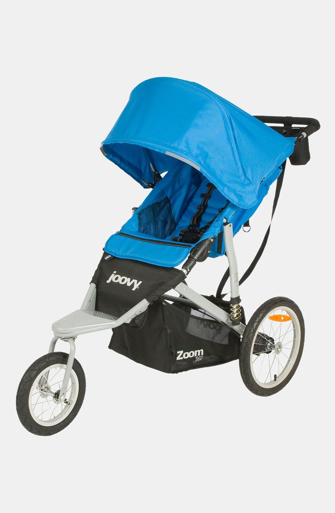 Main Image - Joovy 'Zoom 360' Jogging Stroller