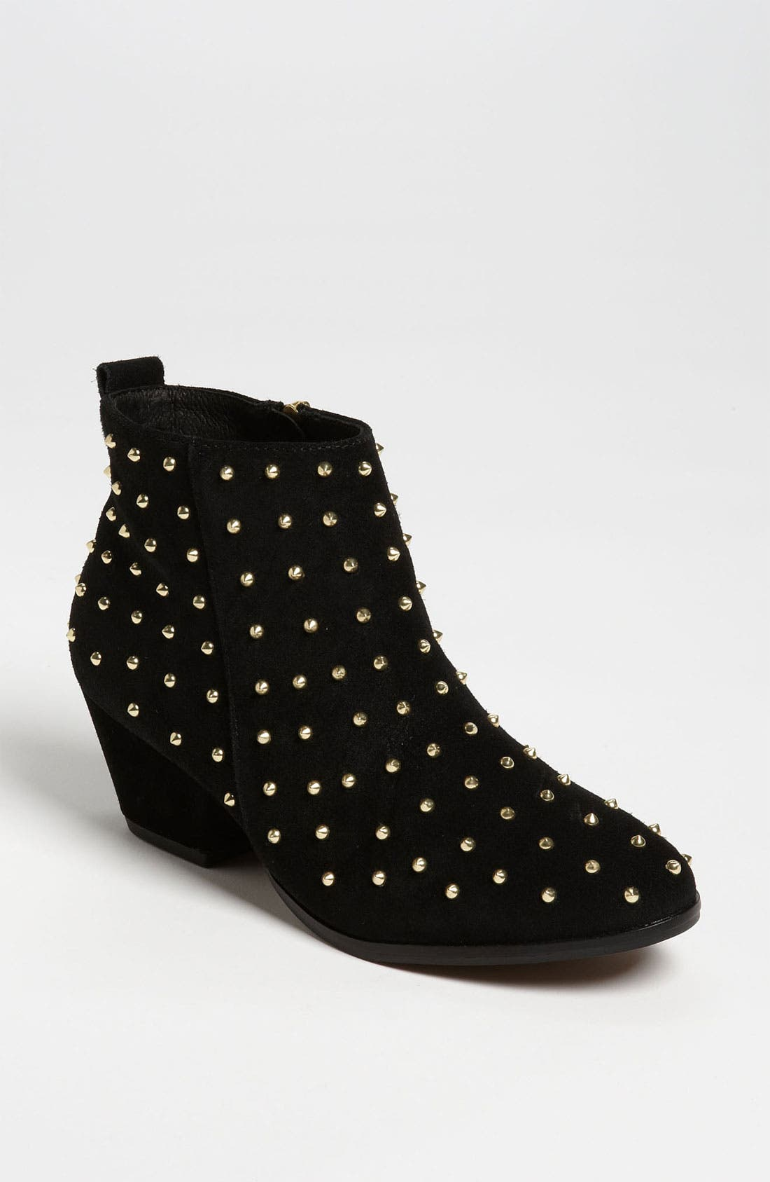 Alternate Image 1 Selected - Topshop 'Adios' Ankle Boot