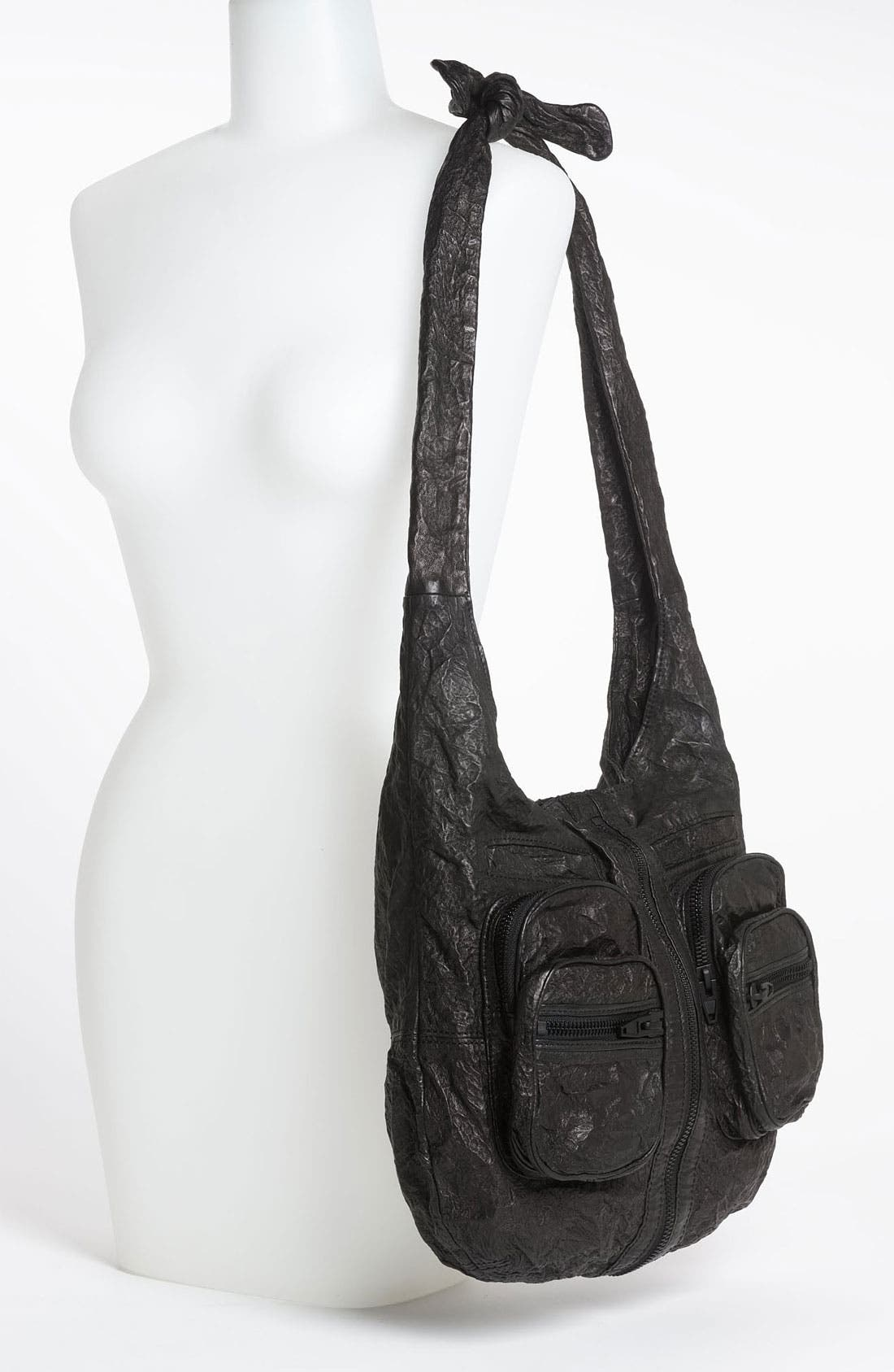 Alternate Image 2  - Alexander Wang 'Donna' Leather Hobo