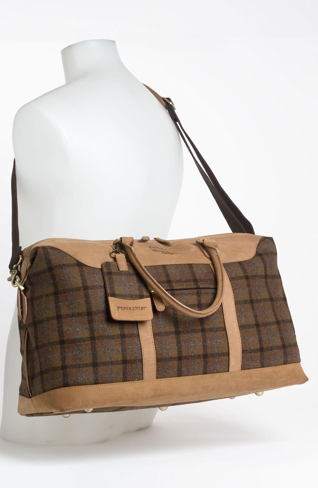 Alternate Image 2  - Pendleton Bag
