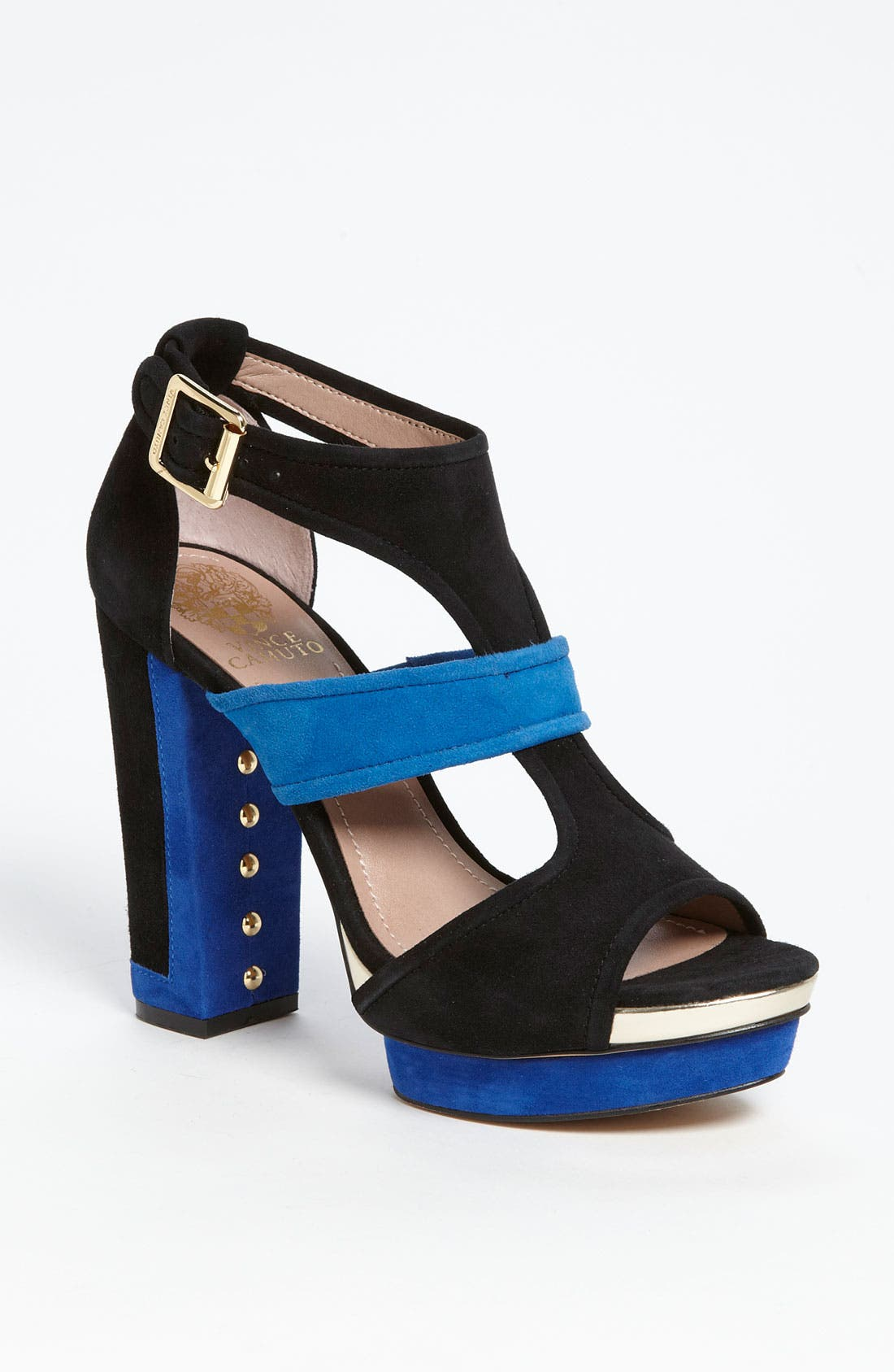 Alternate Image 1 Selected - Vince Camuto 'Padon' Sandal