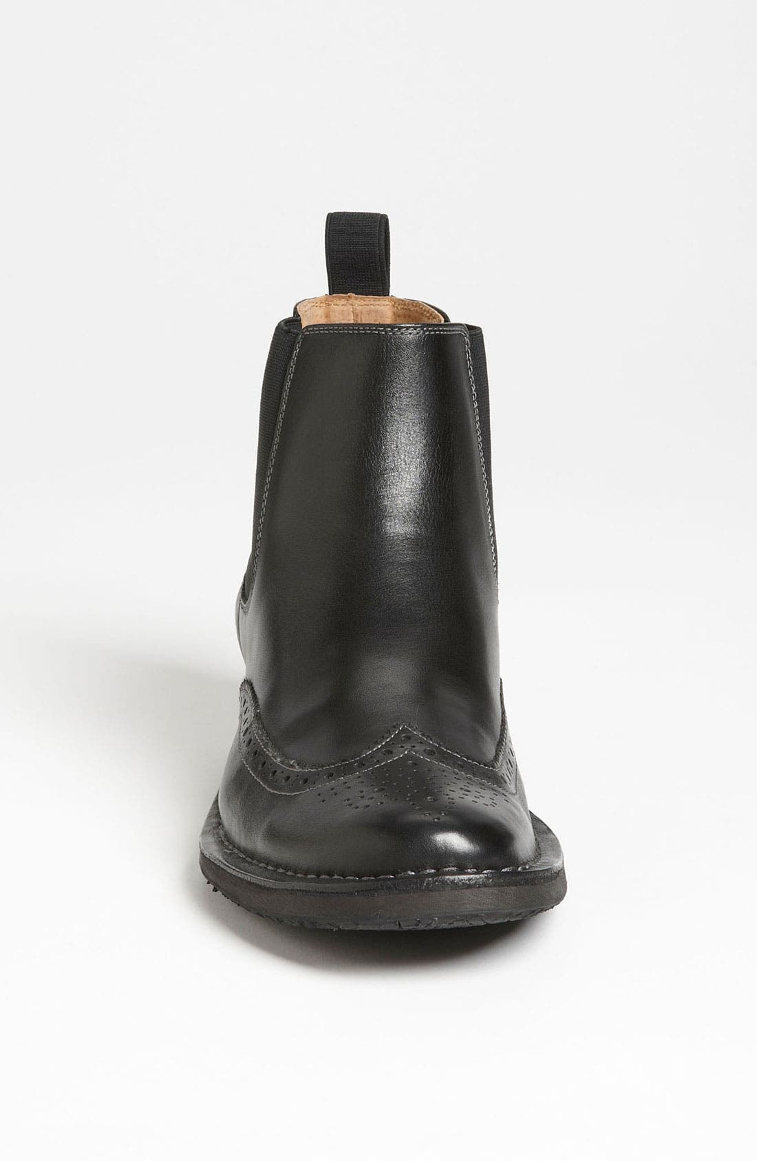Alternate Image 3  - Florsheim 'Cobblestone' Wingtip Chelsea Boot (Online Only)