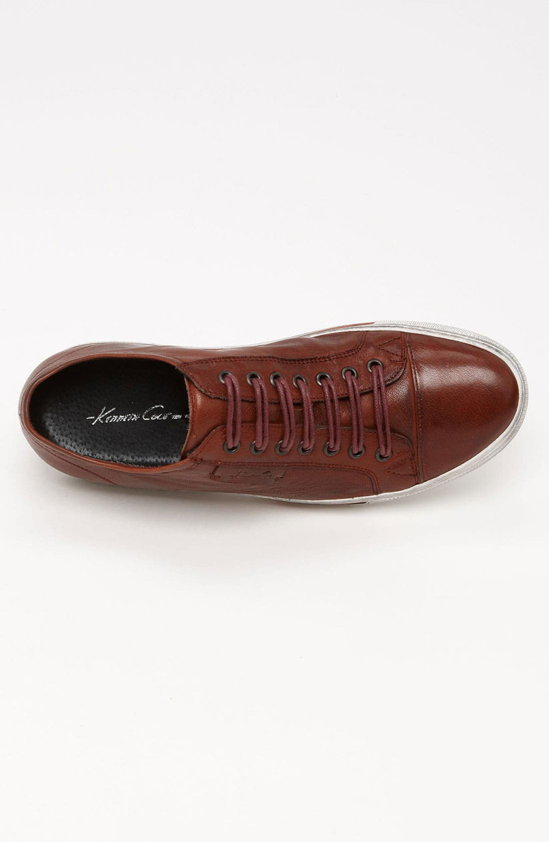 Alternate Image 3  - Kenneth Cole New York 'On the Double' Sneaker (Men)