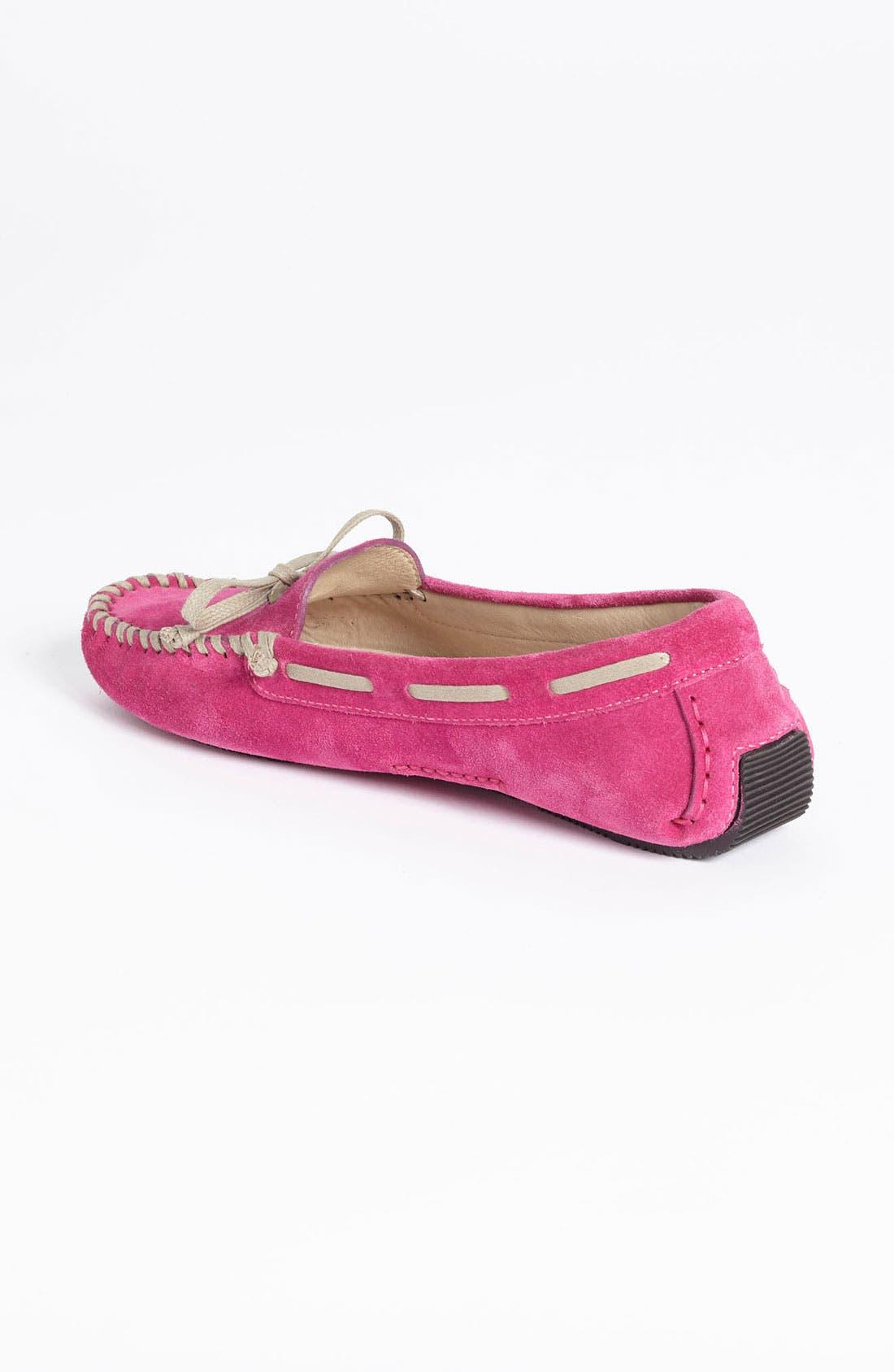 Alternate Image 2  - Vera Wang Footwear 'Dorian' Loafer
