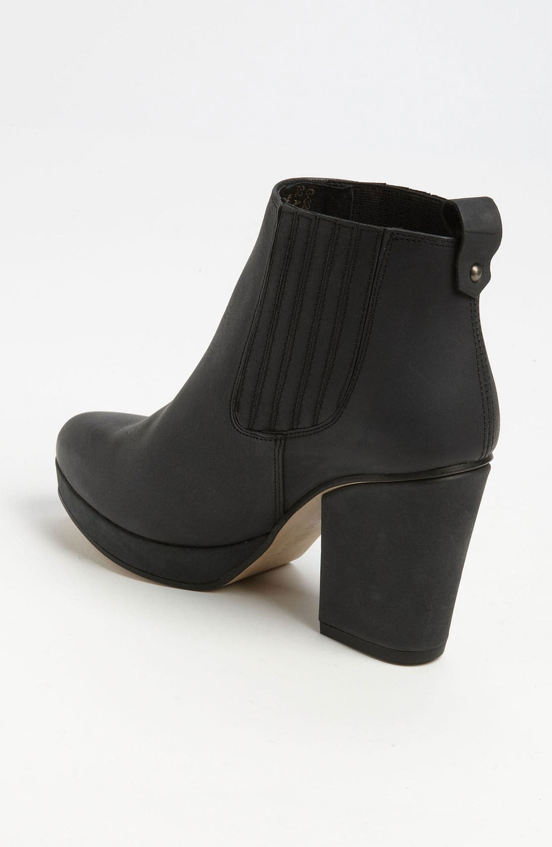 Alternate Image 2  - Topshop 'Alexy' Ankle Boot