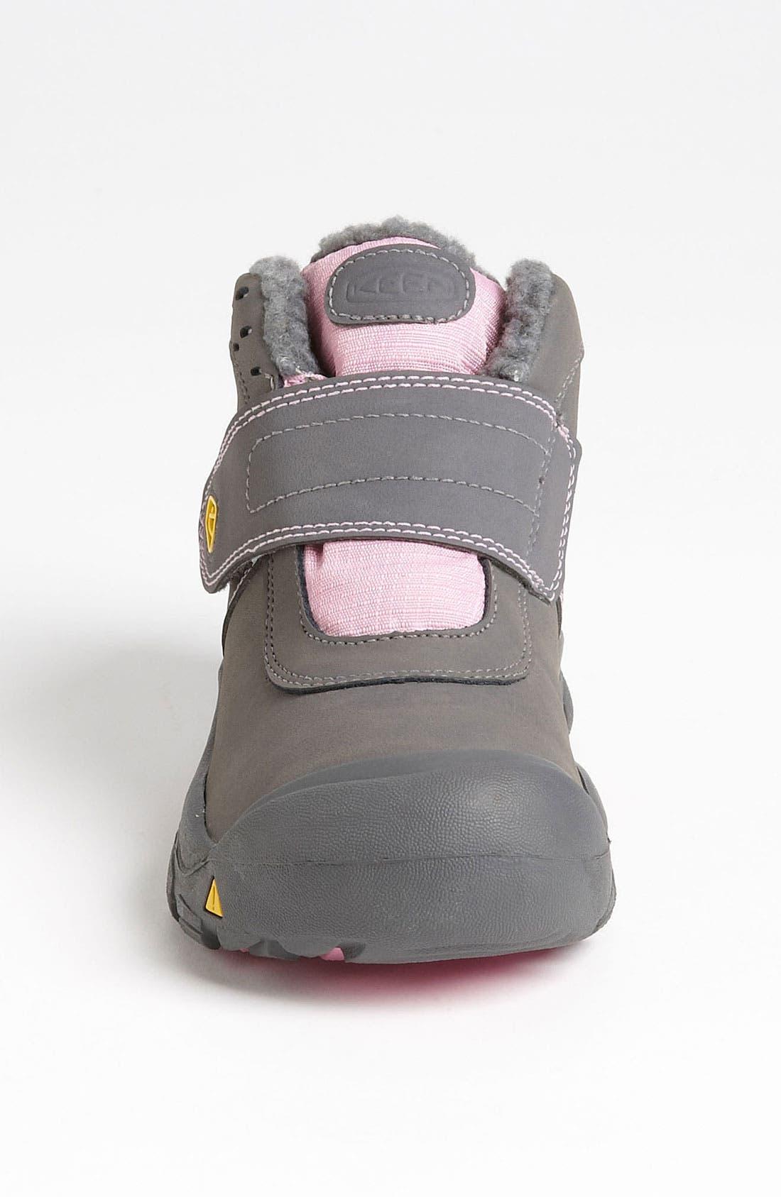 Alternate Image 3  - Keen 'Kalamazoo Mid' Waterproof Boot (Toddler, Little Kid & Big Kid)