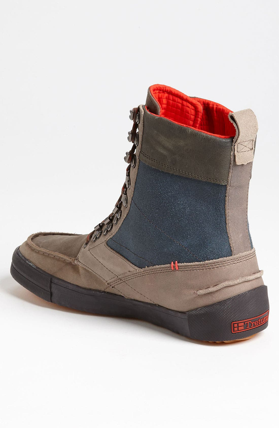 Alternate Image 2  - Tretorn 'Highlander' High Top Sneaker