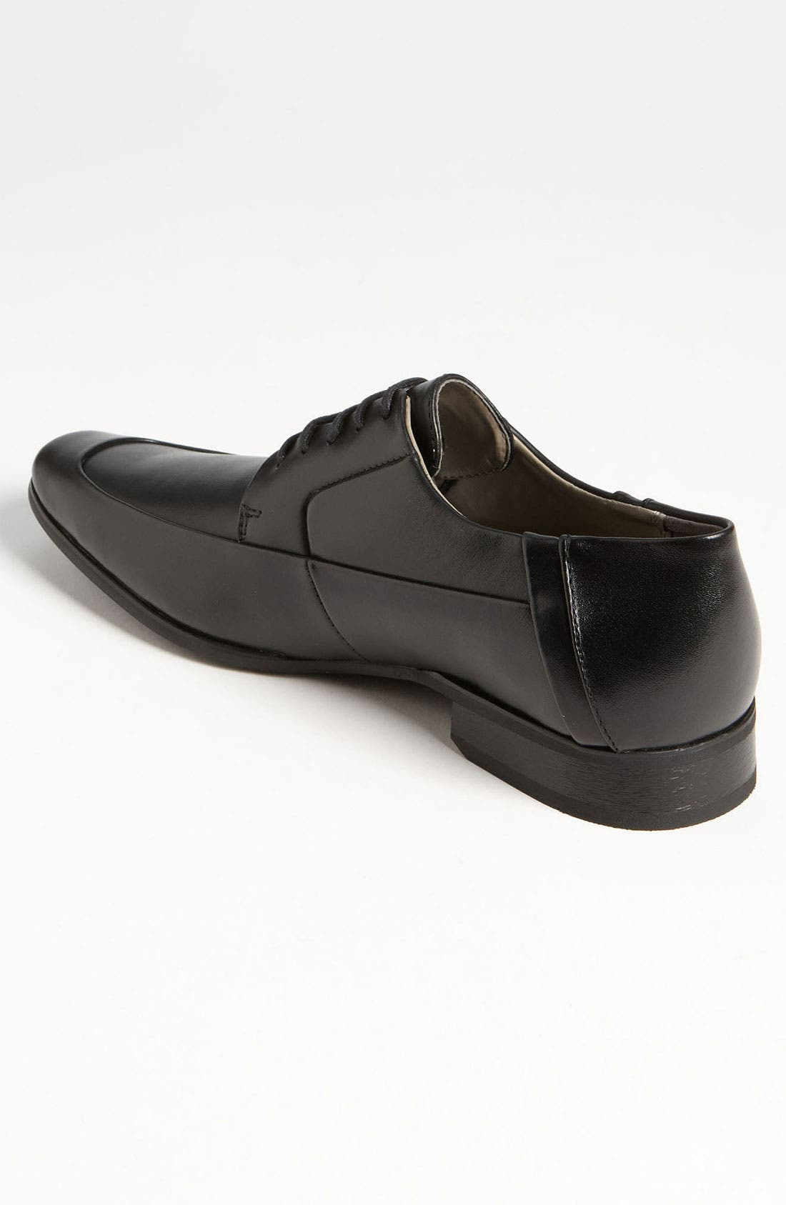 Alternate Image 2  - Calvin Klein 'Brent' Apron Toe Derby
