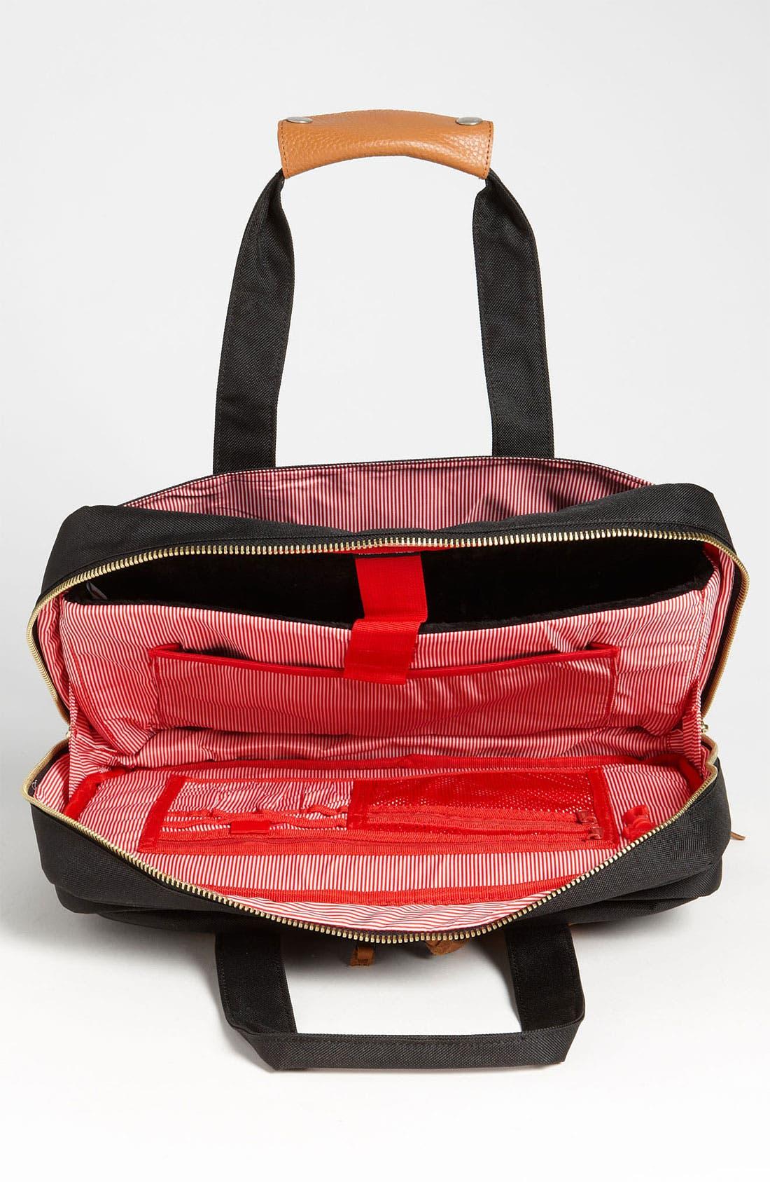 Alternate Image 3  - Herschel Supply Co. 'Oak' Laptop Briefcase