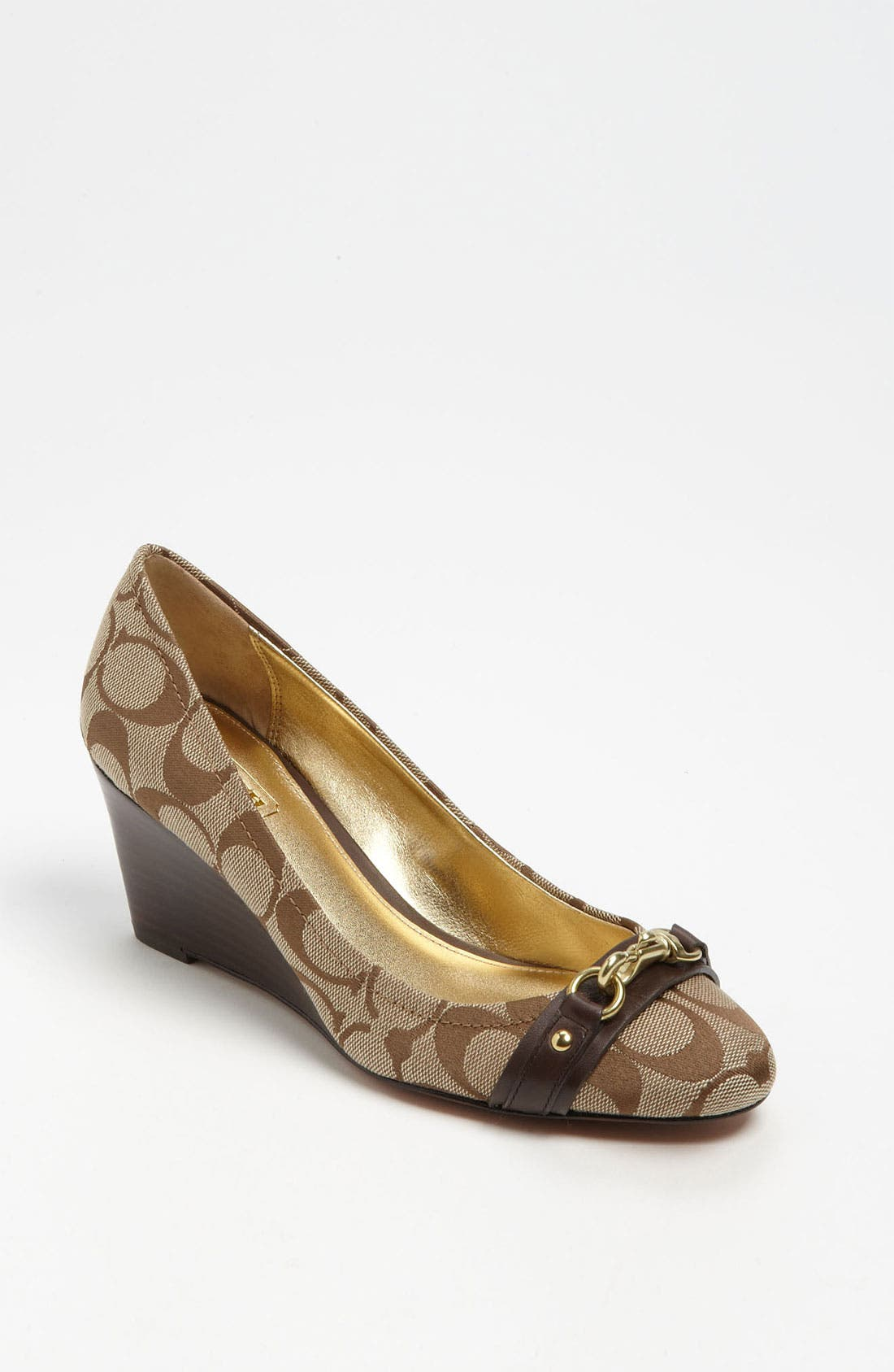 Main Image - COACH 'Hester' Pump