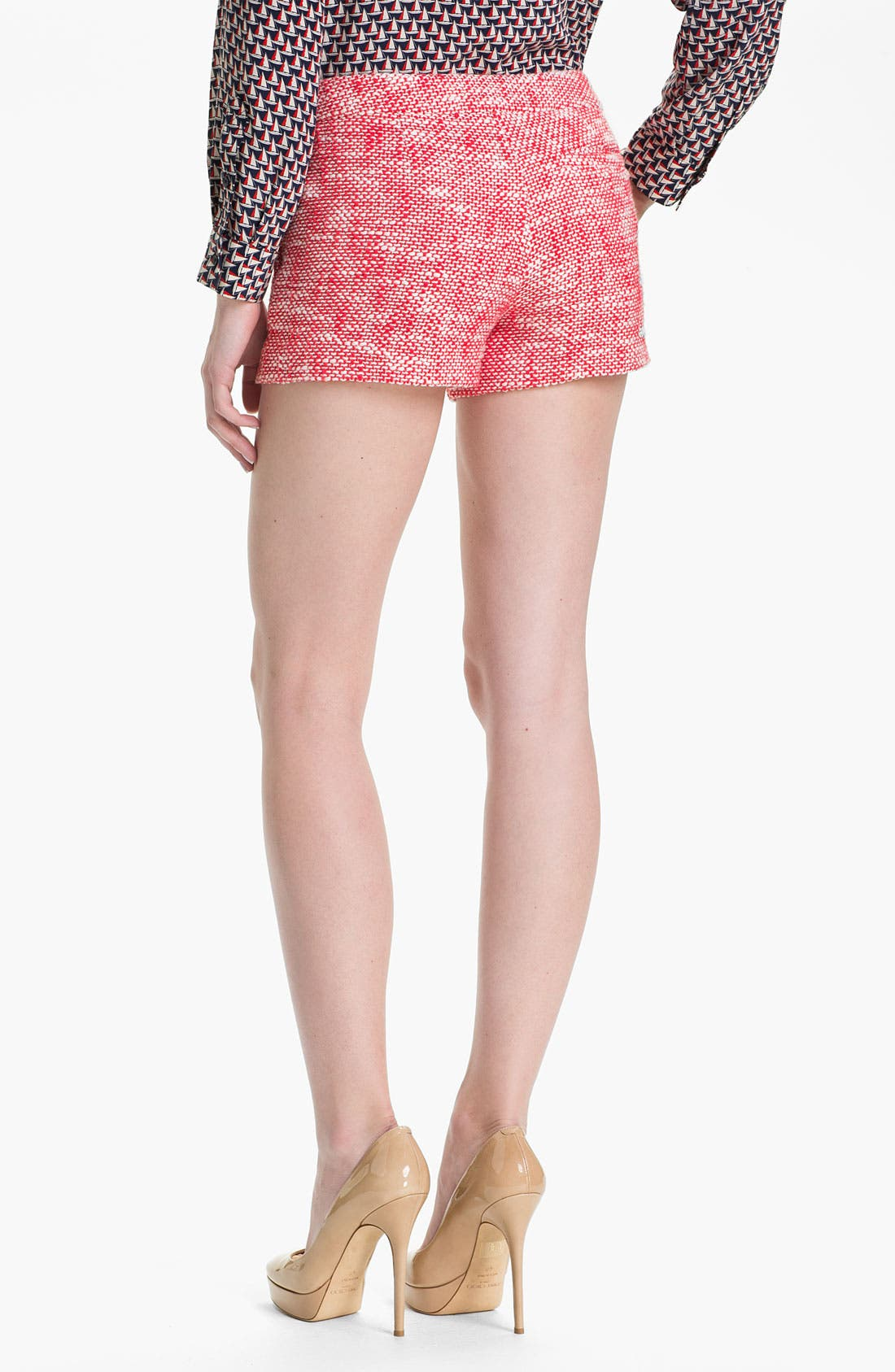 Alternate Image 2  - Joie 'Merci' Tweed Shorts