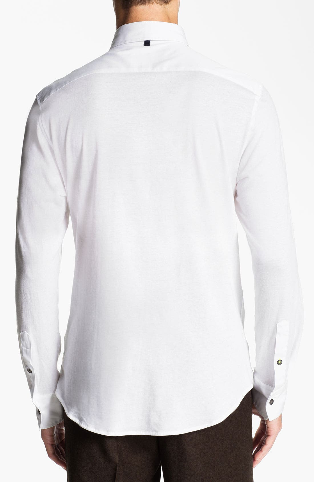 Alternate Image 2  - W.R.K Sport Shirt
