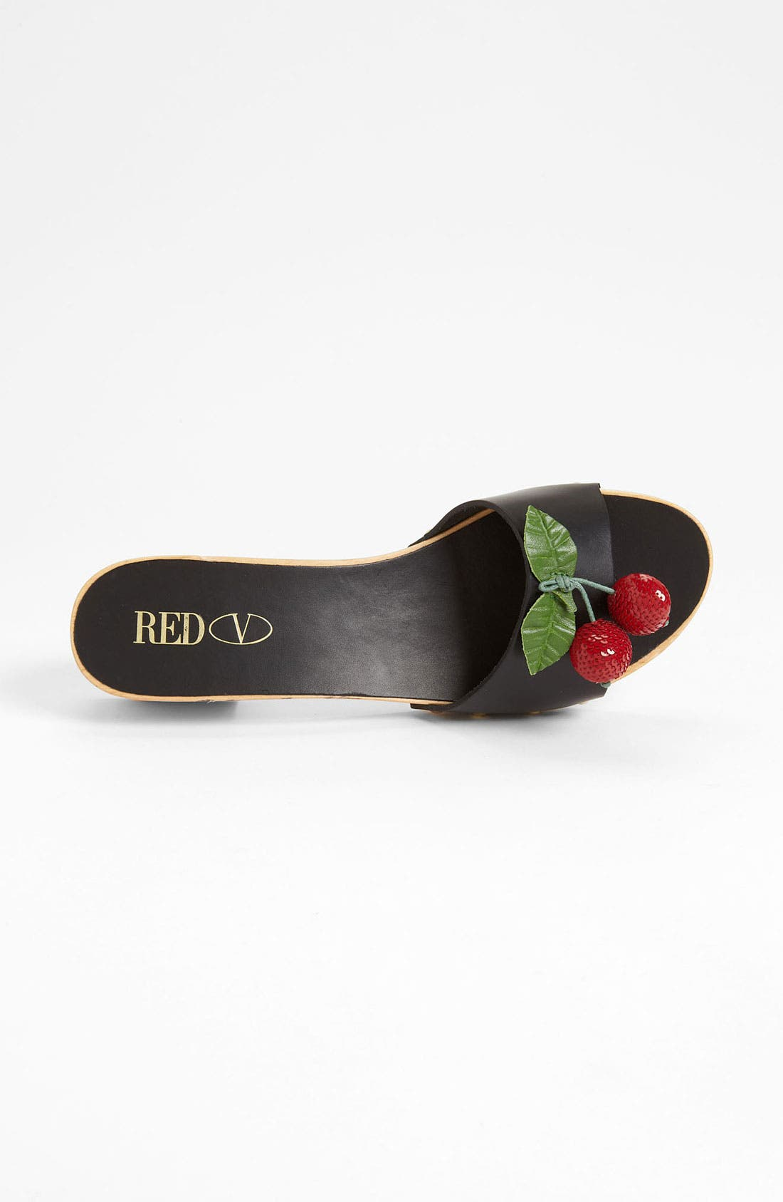 Alternate Image 3  - RED Valentino 'Cherry' Sandal