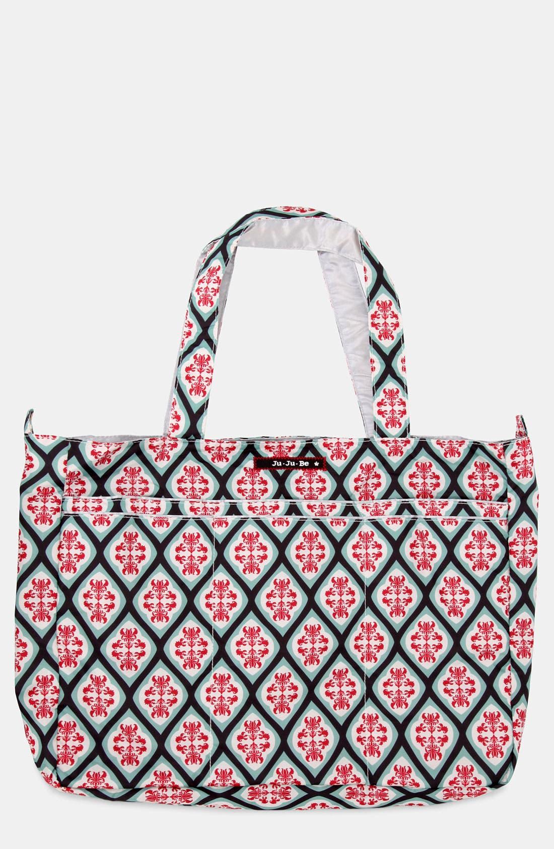 Main Image - Ju-Ju-Be 'Mighty Be' Diaper Bag