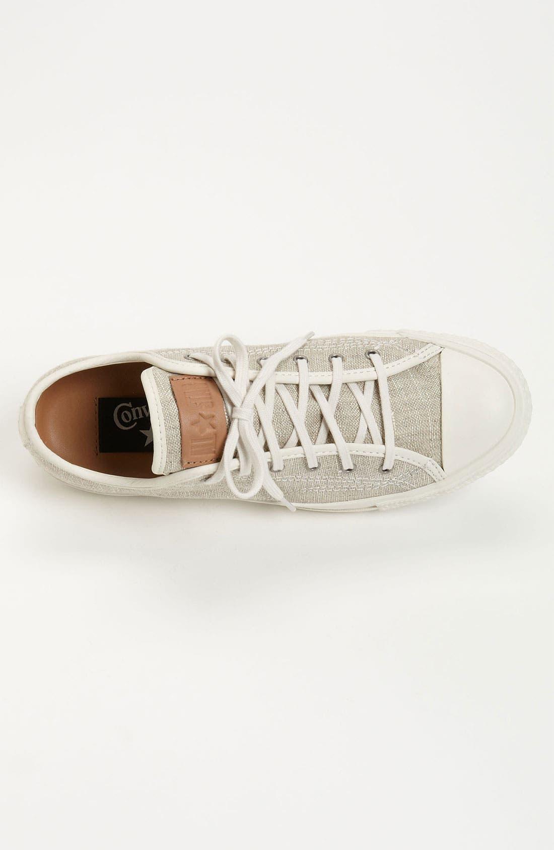 Alternate Image 3  - Converse Chuck Taylor® 'Premium' Low Sneaker (Men) (Online Only)