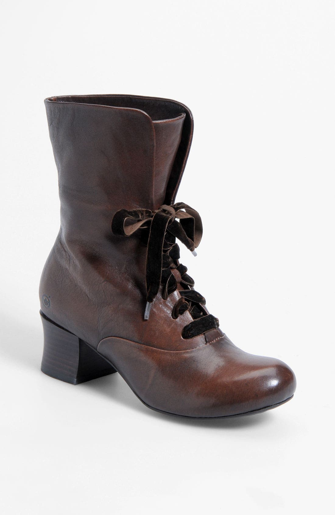 Alternate Image 1 Selected - Børn 'Glenda' Boot