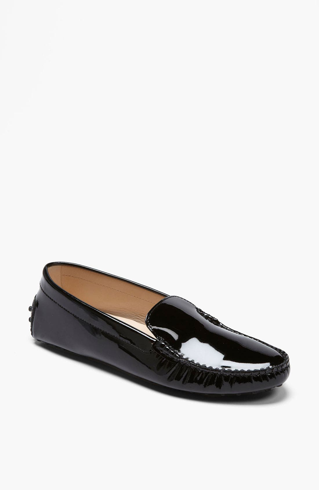 Alternate Image 1 Selected - Tod's 'New Gommini' Moccasin