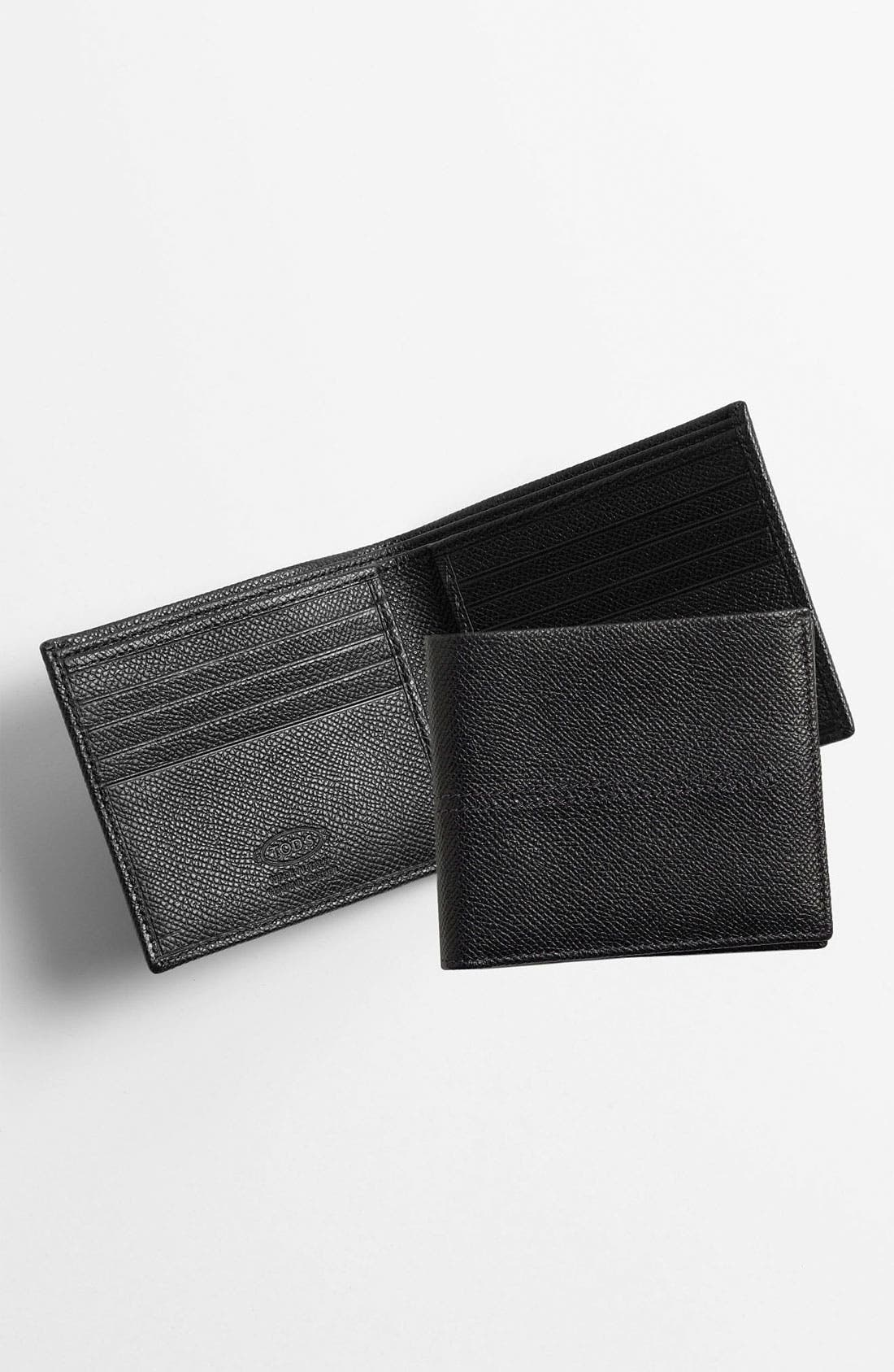 Alternate Image 1 Selected - Tod's Wallet