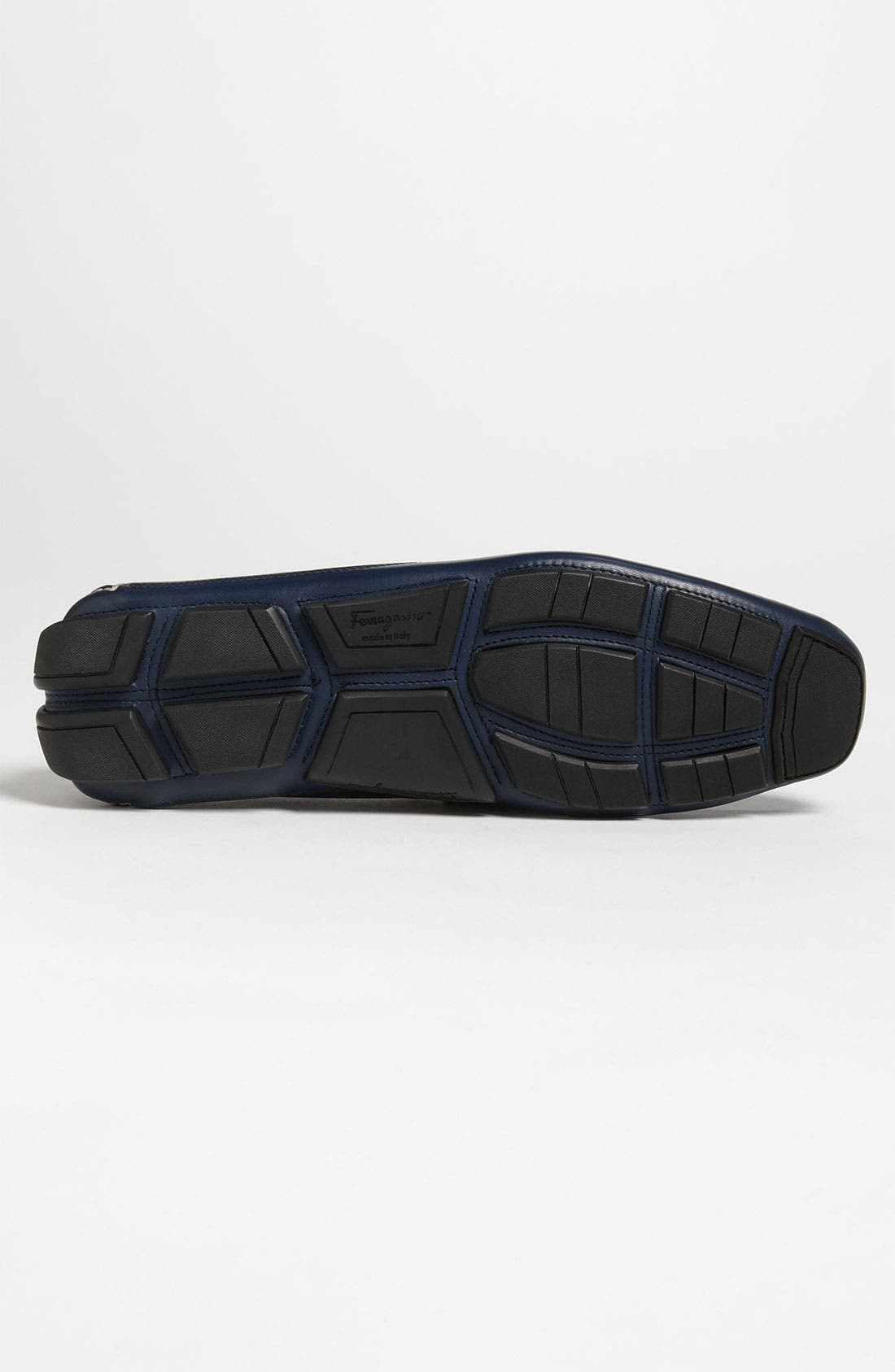 Alternate Image 4  - Salvatore Ferragamo 'Billy' Driving Shoe