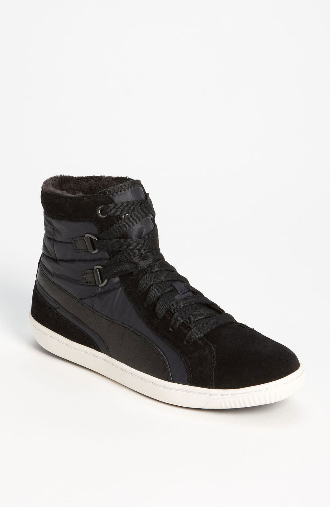 Alternate Image 1 Selected - PUMA 'Josey Winter' Sneaker (Women)