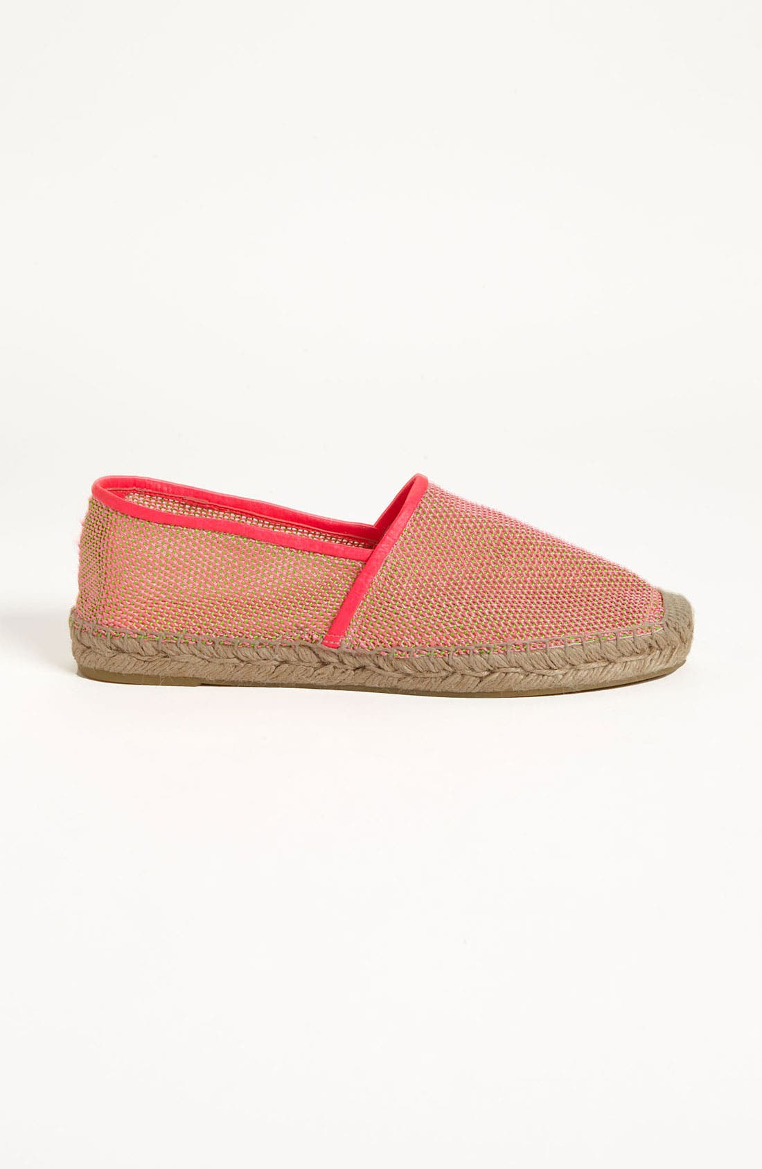 Alternate Image 4  - Stella McCartney Espadrille Flat