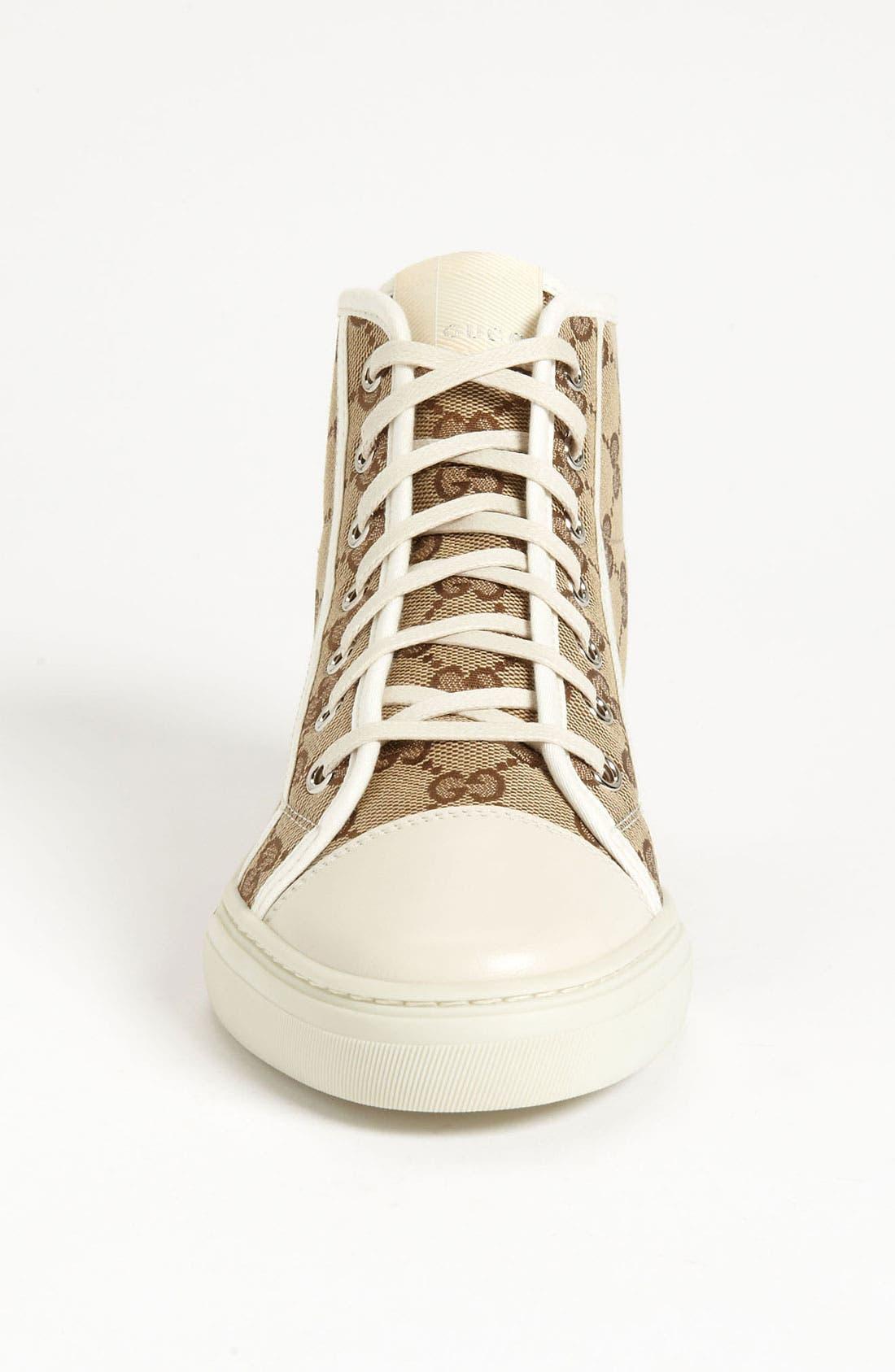 Alternate Image 3  - Gucci 'California' High Top Sneaker