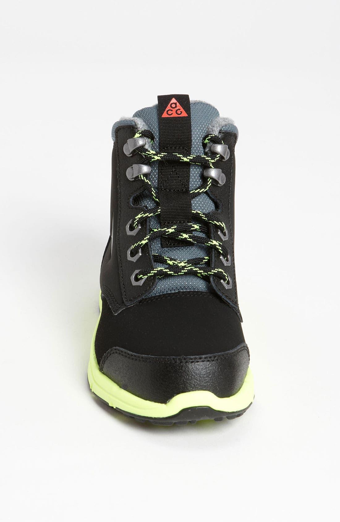 Alternate Image 3  - Nike 'Dual Fusion Jack' Boot (Toddler, Little Kid & Big Kid)