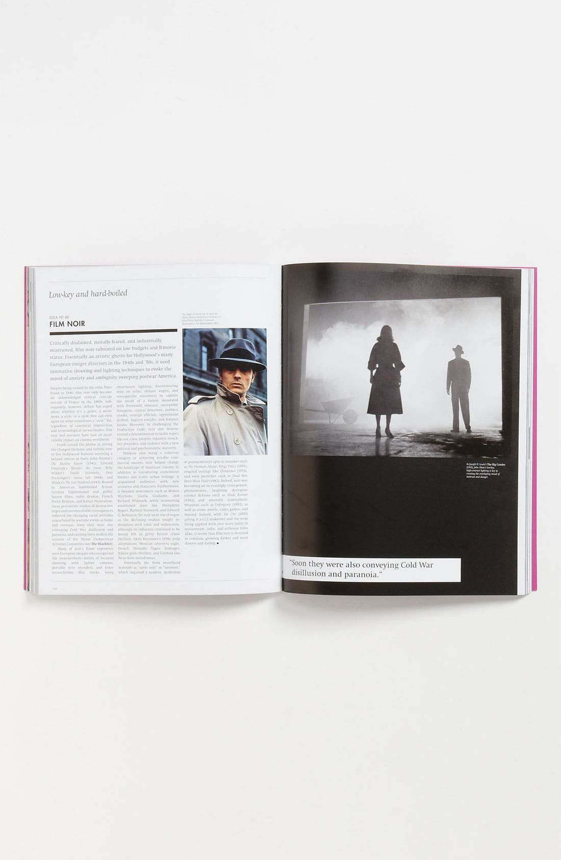 Alternate Image 2  - '100 Ideas That Changed Film' Book