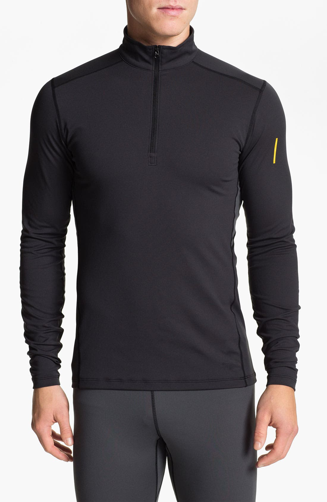 Main Image - Arc'teryx 'Phase AR' Half Zip Pullover (Online Only)