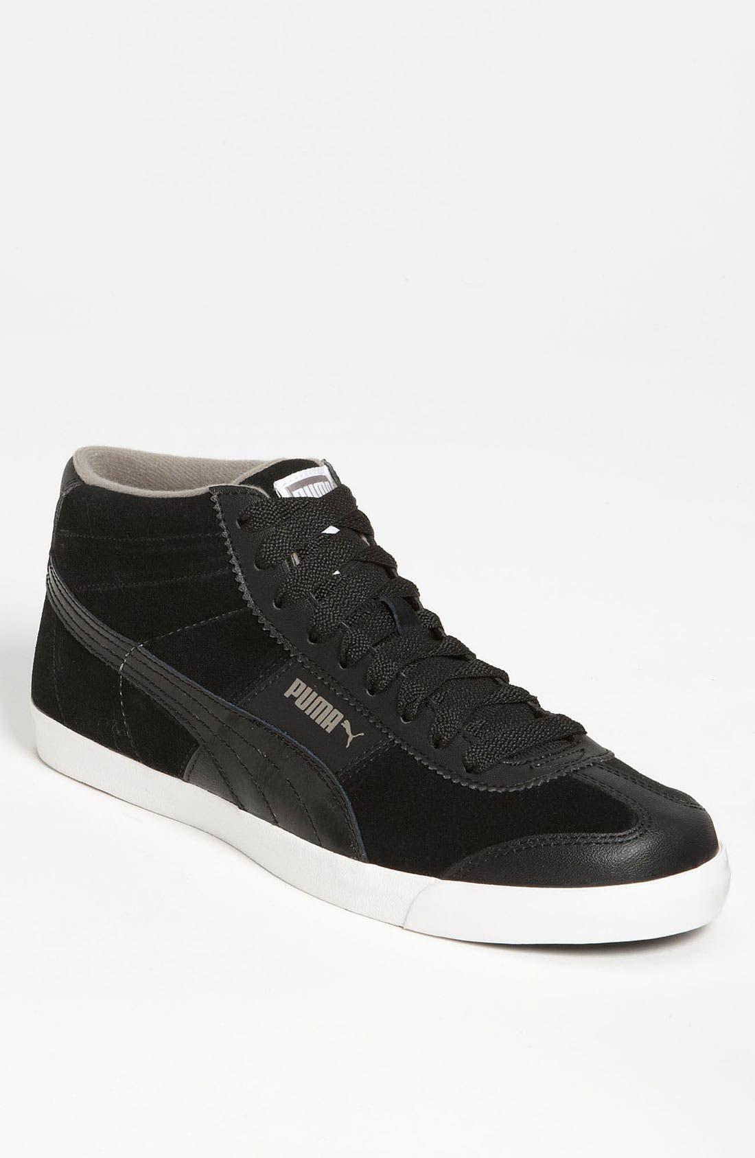 Alternate Image 1 Selected - PUMA 'Roma LP HI Lodge' Sneaker (Men)