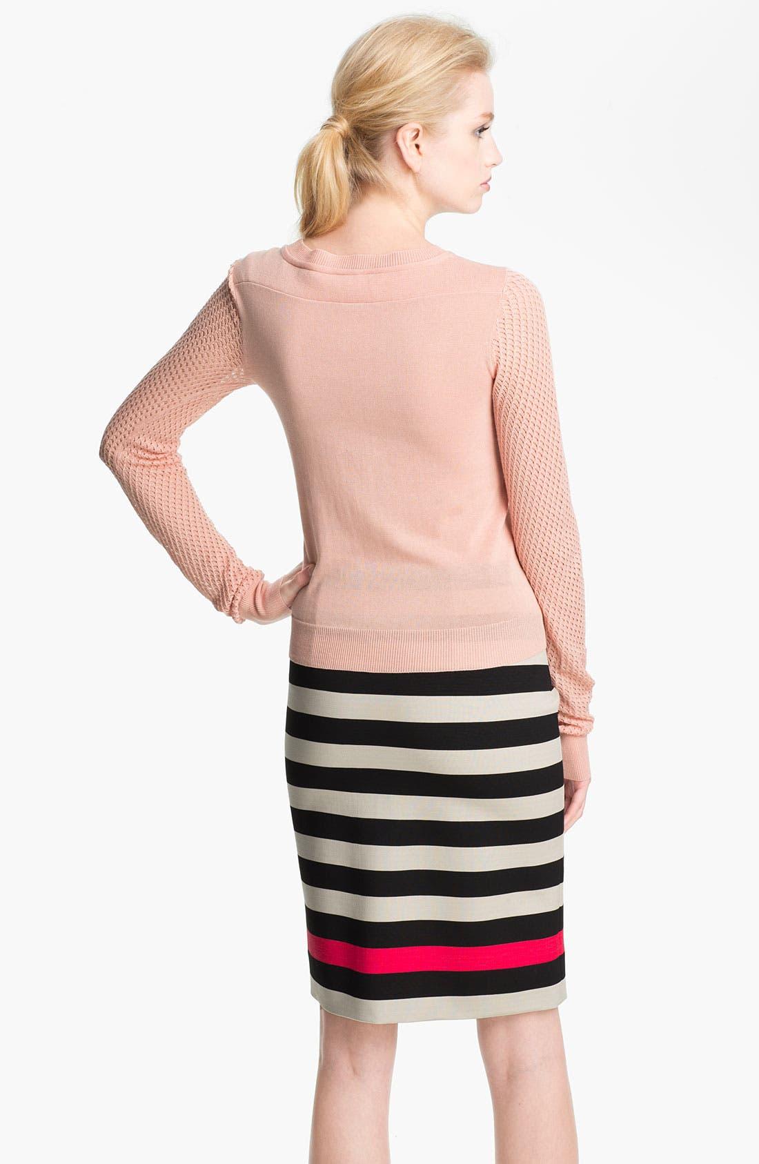 Alternate Image 2  - Diane von Furstenberg 'Jordana' Sweater