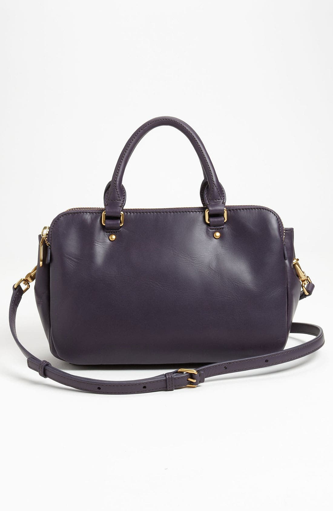 Alternate Image 4  - MARC BY MARC JACOBS 'Goodbye Columbus - Sylvie' Satchel