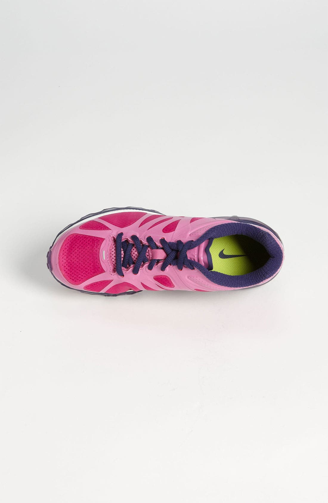Alternate Image 3  - Nike 'Air Max 2012' Running Shoe (Big Kid)
