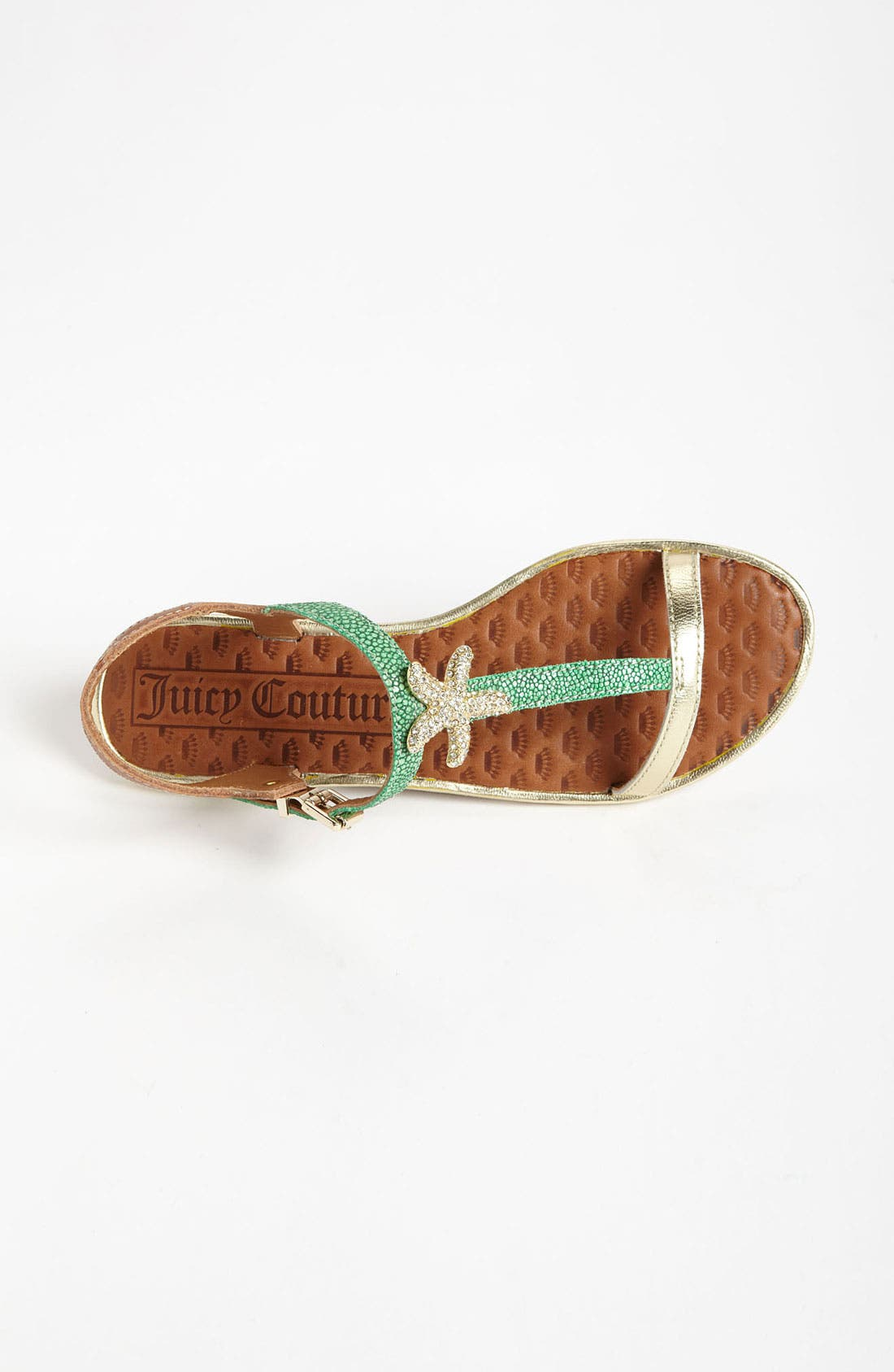 Alternate Image 3  - Juicy Couture 'Alana' Sandal