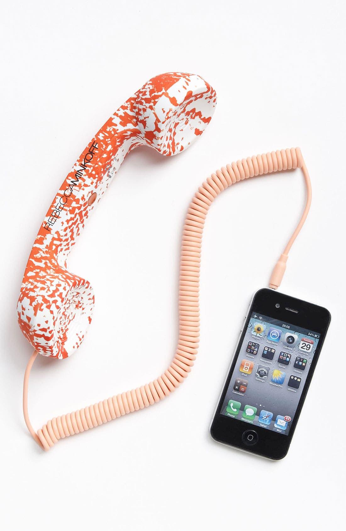 Main Image - Rebecca Minkoff 'Pop Phone' Handset