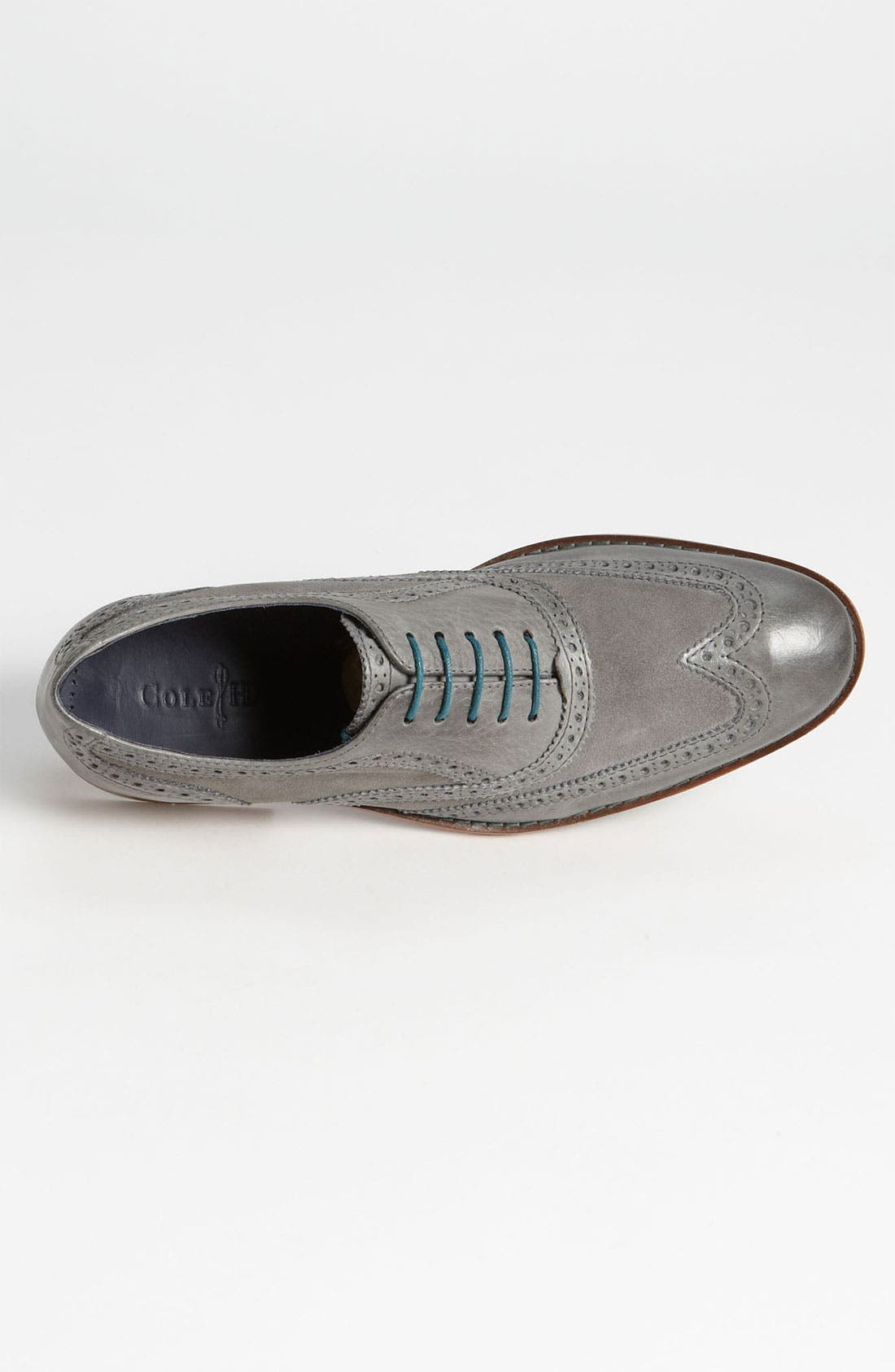 Alternate Image 3  - Cole Haan 'Colton' Wingtip Oxford